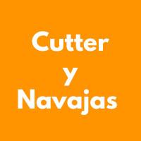 CUTTER Y NAVAJAS