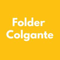 FOLDER COLGANTE