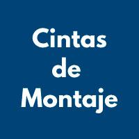 CINTAS DE MONTAJE