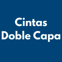 CINTAS DOBLE CAPA