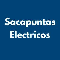 SACAPUNTAS ELECTRICO