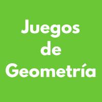 JUEGOS DE GEOMETRIA
