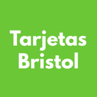 TARJETAS BRISTOL