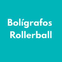 BOLIGRAFOS ROLLERBALL