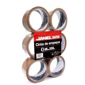 CINTA CANELA JANEL NO.156 48X150