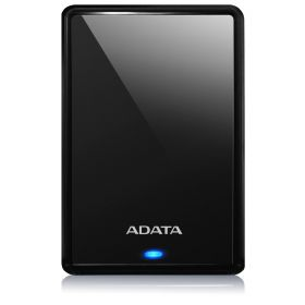 DISCO DURO EXTERNO ADATA 1TB USB 3.0 NEGRO (HV620/1TB)