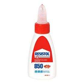 PEGAMENTO RESISTOL 850 BOT DE 35 GMS ESCOLAR               *
