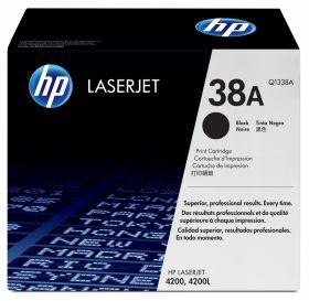 TONER HP Q1338A P/4200 (12000 PAG) N.38A