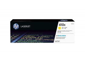 TONER HP CF412X AMARILLO NO.410X ***