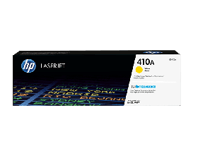 TONER HP CF412A  AMARILLO NO.410 ***