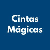 CINTAS MAGICAS