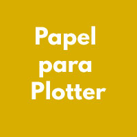 PAPEL PARA PLOTTER