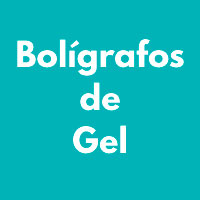 BOLIGRAFOS DE GEL