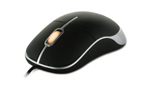 MOUSE PERFECT CHOICE OPTICO ULTRACONFORT USB (PC-043782) *