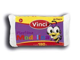 PLASTILINA VINCI NO.33 BARRA 180 GRS VIOLETA