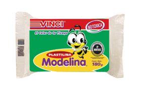 PLASTILINA VINCI NO.32 BARRA 180 GRS VERDE PASTO
