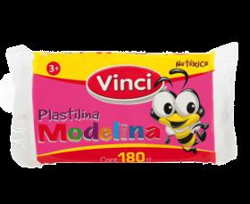 PLASTILINA VINCI NO.23 BARRA 180 GRS ROSA