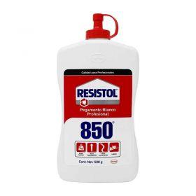 PEGAMENTO RESISTOL 850 FCO DE 500 GMS                      *